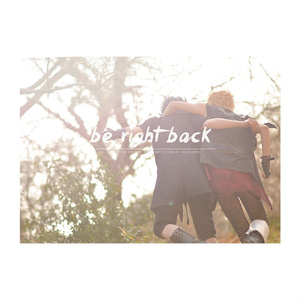 【PHOTOBOOK】be right back【ズミ】
