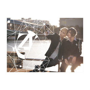 【PHOTOBOOK】4C【FF15】