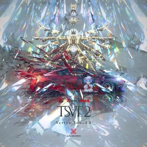 TOHO SPEED -Vertex Tuned 2- (CD)