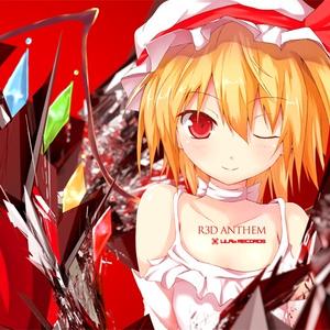 R3D ANTHEM (ダウンロード)