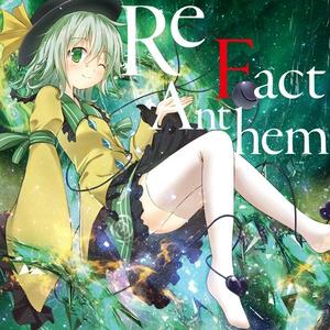 ReFact Anthem (ダウンロード)