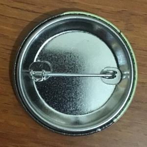 ミホちゃん缶バッチ
