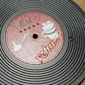 呪術/五悠『レコード盤アクキー』