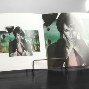 Nobuyuki Illustration vol.02