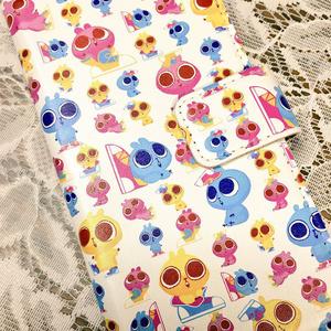 コロメスニーカー手帳型iPhoneケースiPhone 6 / 6s