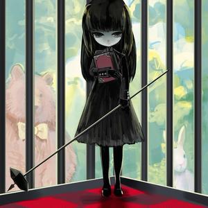 悪夢系イラスト本[Nightmare]
