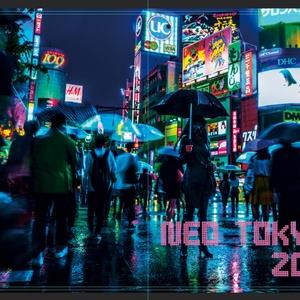 NEO TOKYO 2017