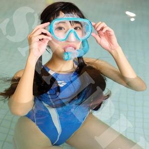 競泳女子【8月再販】