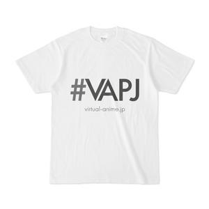 VAPJ Tシャツ #VAPJver.