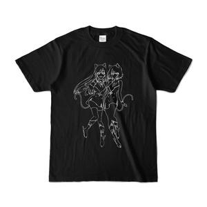 CRY-SIS[クライシス] カラーTシャツ