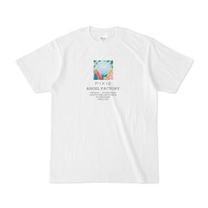 ララレディー オリジナルTシャツ ANGEL FACTORY Vol.5 サーフボード pxiv-5