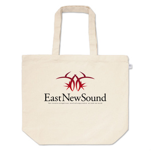 EastNewSoundトートバッグ