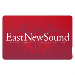 EastNewSound ICカードステッカー