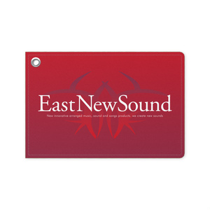 EastNewSound パスケース