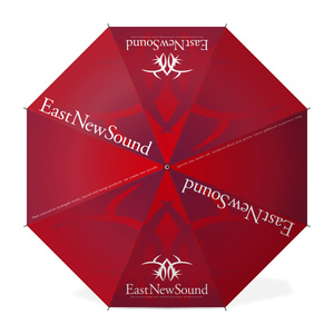 EastNewSound傘