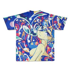 「regret」Tシャツ
