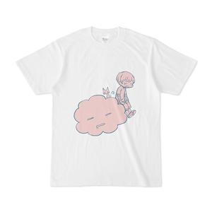 ねむみTシャツ(ホワイト)