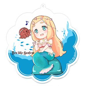 【東雲めぐ・童話シリーズ①】人魚姫