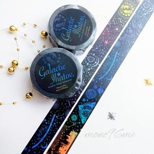 Galactic★Ihatov. オリジナルマスキングテープ