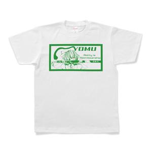 【東方Tシャツ】魂魄妖夢 抜刀Tシャツ