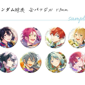 【CP28新刊同人誌】Colorful Jewel (作家:Seuga)