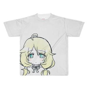 こずえちゃんTシャツ