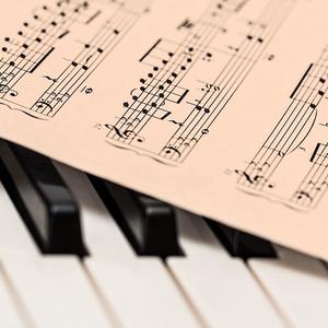 ( FREE ) ショートブレイク ピアノ譜