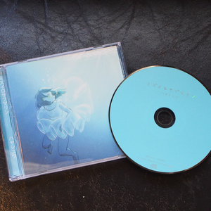 「ミズイロサブマリン」 / CD版