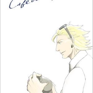 Cafe dialogs