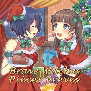 Brave Witches Pièces Brèves