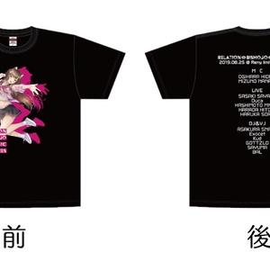 リレビFes オリジナルTシャツ