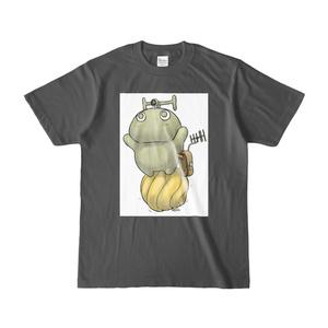 ぬむもさんシャツ