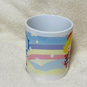 カシス&フィズ オリジナルマグカップ
