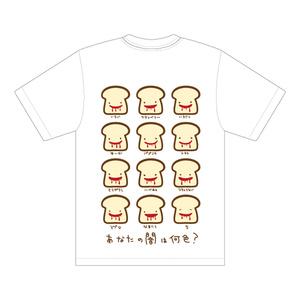 ジャムパンTシャツ