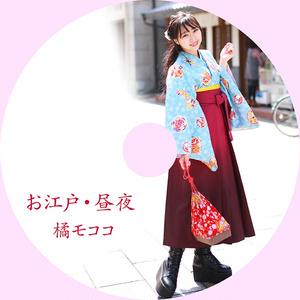 お江戸・昼夜+動画2本付き【 ROM 】
