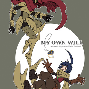 【SOT短編集】MY OWN WILL