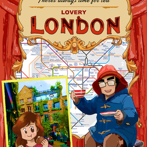 LOVELY LONDON
