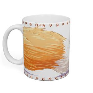 狐っこマグカップ