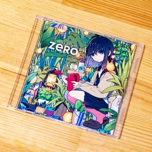 wararyo Zero (ディスク版)