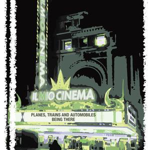 私の映画館「大災難PTA」「チャンス」