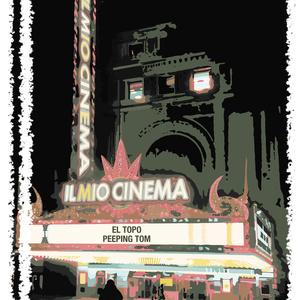 私の映画館「エルトポ」「血を吸うカメラ」