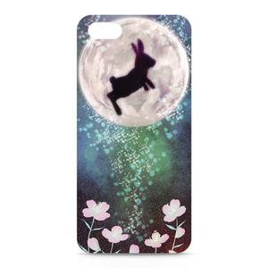 月とうさぎiPhone5ケース