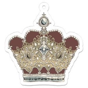 王冠キーホルダー