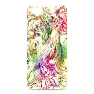 艶メク乙女(iPhone5ケース)