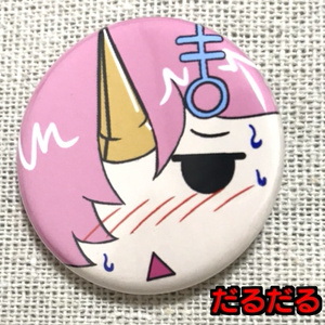 【FGO】フラン缶バッチ