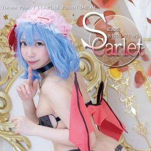 【10月新作】紅魔館水着セレクション Scarlet