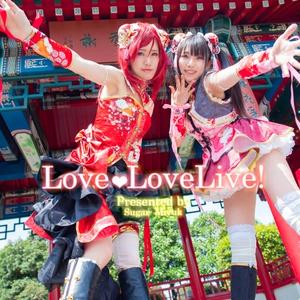 Love♥LoveLive!