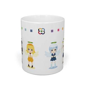 パテピュアマグカップ