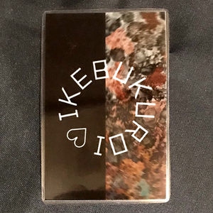 I♡division Card