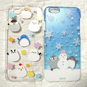 iPhoneケース(6シリーズ、7シリーズ)